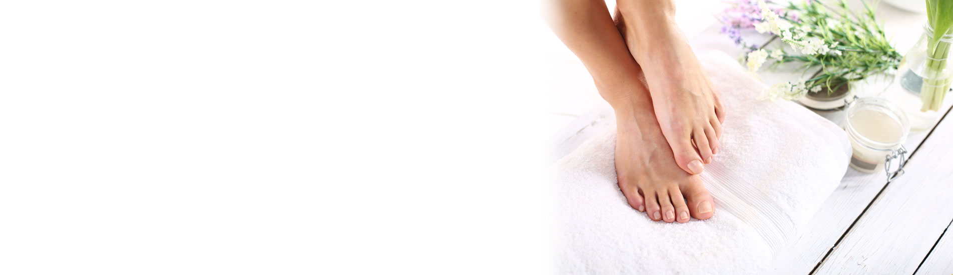 Hautarztpraxis am Roseneck - medizinische Fußpflege