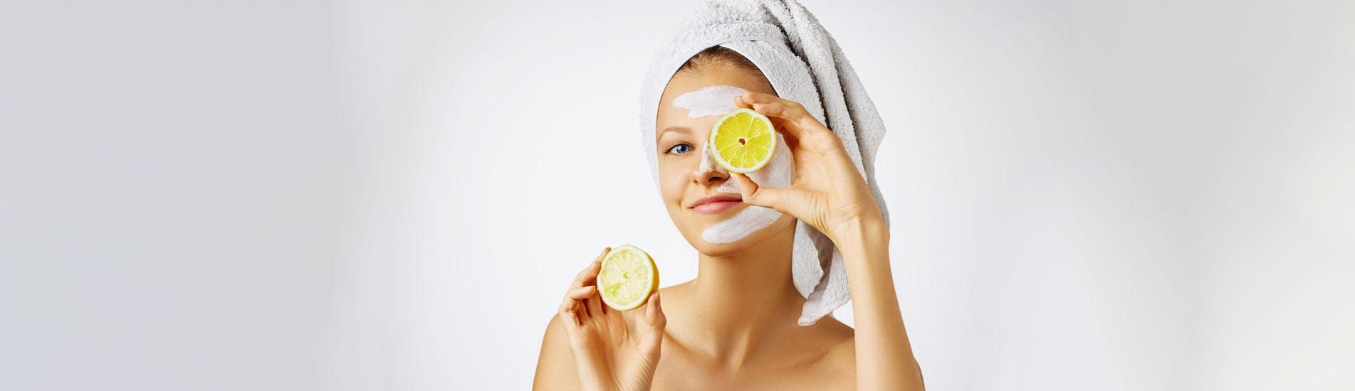 Hautarztpraxis am Roseneck - Fruchtsäure-Peeling