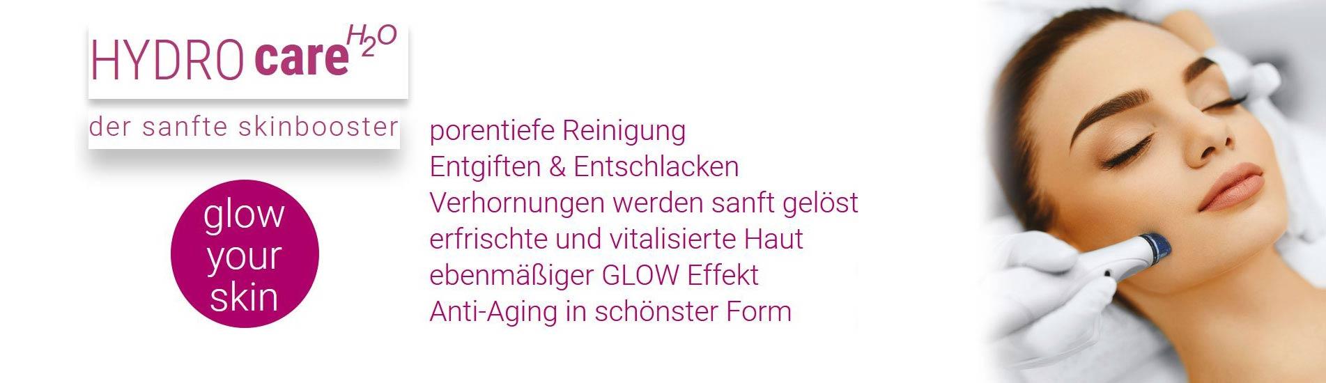 Hautarztpraxis am Roseneck - Hydrocare